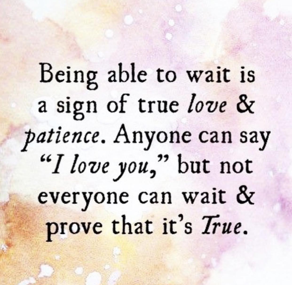 True love 💘